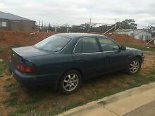 1997 Toyota Camry Sedan Redan Ballarat City Preview