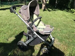 Uppababy Stroller - Older Model - Good Used Conditon