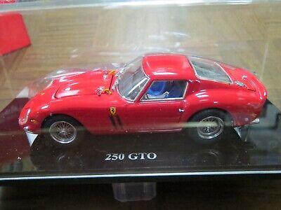 1962 Ferrari 250 GTO-1/43 Scale-Kyosho Models