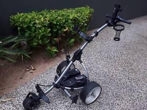 Motorised Golf Buggy - Motocaddy S3