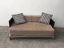 Aero Design Sofa Bed Couch, Double Bed, Melbourne Made Hawthorn East Boroondara Area Preview