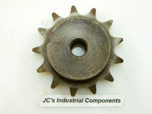 """Sprocket    80 pitch    13 tooth    3/4""""  bore       80B13"""