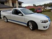 UTILITY FORD SPECIAL EDITION COBRA  BUILD NUMBER 007 OF 100 MADE Brookwater Ipswich City Preview