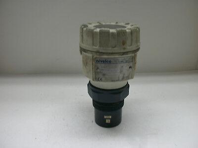 Nivelco Seb-38n-6ex Echo Treck Ultrasonic Level Transmitter Out 4-20ma