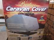 PRESTIGE CARAVAN COVER Coffs Harbour Coffs Harbour City Preview