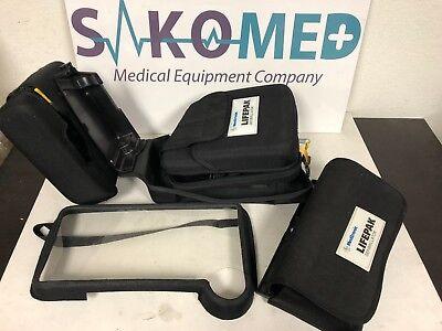 Medtronic Lifepak 12 Carry Case