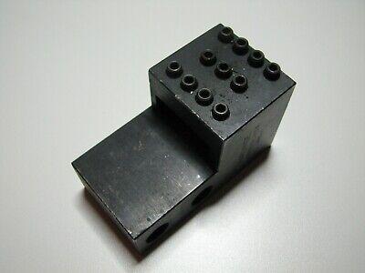Hardinge Ahc-6 Ahc6 Lathe Multi Tool Holder