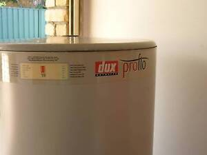 HOT WATER SERVICE/SYSTEM Ashmore Gold Coast City Preview