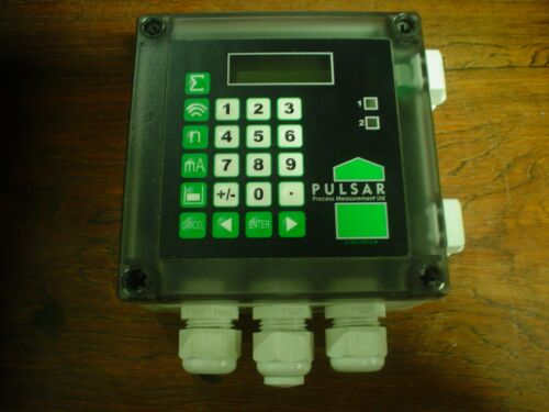 Pulsar Process Measurement Ltd. A-800-0212-a - Used - 60 Day Warranty