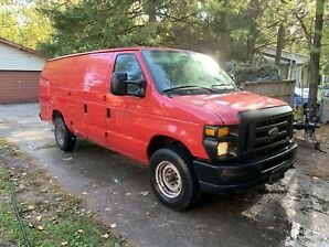 Ford E250 for sale