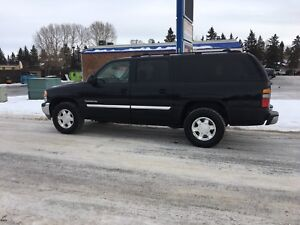 2005 Yukon XL 1500 Fully Loaded Excellent Condition!!!