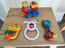 Fisher Price / Learning Curve Baby Toys Wembley Cambridge Area Preview