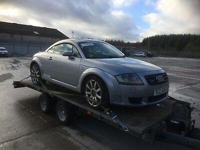 AUDI TT 32 BREAKING ALL PARTS FOR SALE