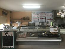 Snack bar/deli for sale Holden Hill Tea Tree Gully Area Preview