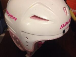 Used - Junior Size 6 Helmet
