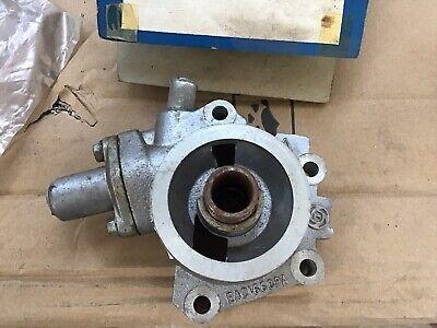 ENGINE OIL COOLER RETURN HOSE MJB7471BA Jaguar XKR 1999-2000