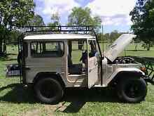 1975 mint condition fj40 Woodroffe Palmerston Area Preview