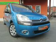Citroën Berlingo Multispace VTi 120 Select.*Modutop+AHK*