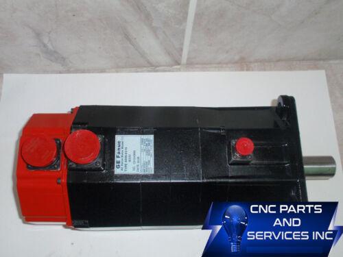 FANUC SERVO MOTOR A06B-0315-B232