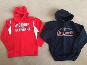 Kitchener Lady Ranger Clothes
