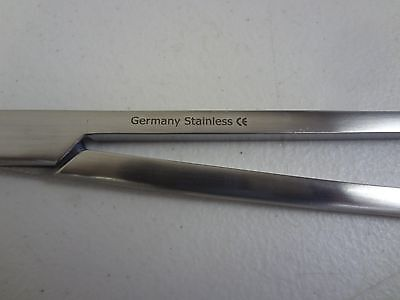 Mayo Scissors 9 Straight German Stainless Steel Ce Surgical