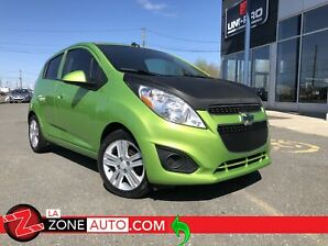 2014 Chevrolet  Compact
