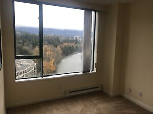 2bd 2bath + Den and one underground parking in West Vancouver BC