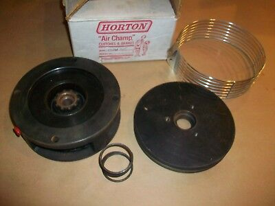Horton Air Champ Motor Clutch Brake  Mdu 625  New