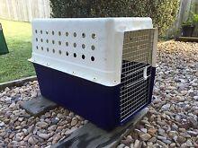 Flight approved pet transporter/cage - medium Greenslopes Brisbane South West Preview