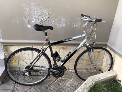 Lost bike bicycle found Mt Hawthorn