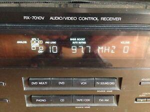 Amplificateur/ récepteur