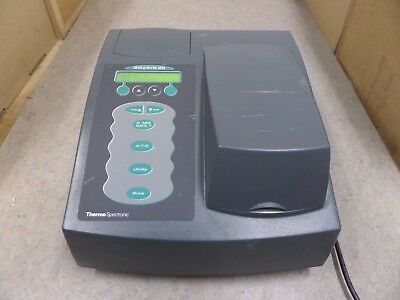 Thermo Spectronic Genesys 20 Model 40014 Spectrophotopmeter