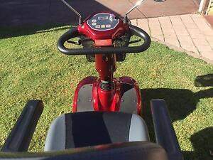 2016 Gofer mobility scooter Rockingham Rockingham Area Preview