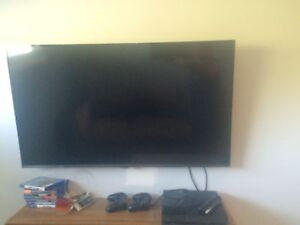 Samsung - LCD - flat screen television Brassall Ipswich City Preview