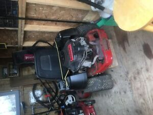 2011 Toro Zero Turn Lawn Mower