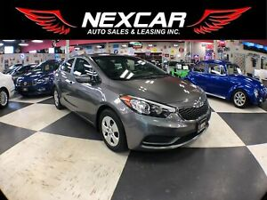 2015 Kia Forte LX AUT0MATIC A/C CRUISE CONTROL ONLY 81K