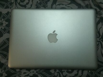 "MacBook Pro 13"" (mid 2010 model) Northam Region Preview"