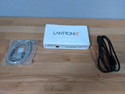 Lantronix EDS8PS Device Server 8 Port