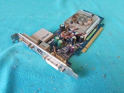 PCI-Express Grafikkarte   ASUS GeForce EN7300GS/HTD/256M/A (Pci-express-grafikkarte)