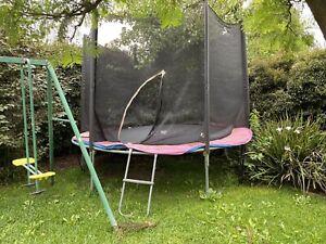 Trampoline (10ft)