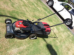 Lawn mower Englorie Park Campbelltown Area Preview