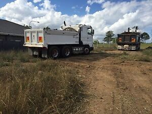 Bobcat, Excavator and Tipper Hire Austral Liverpool Area Preview