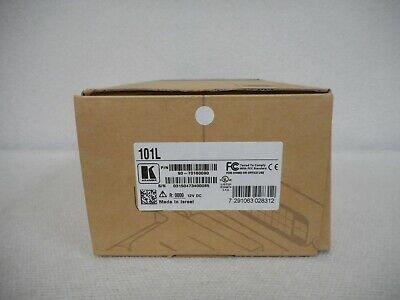 Kramer 101L 1:1 Composite Video Line Amplifier Composite Video Line Amplifier