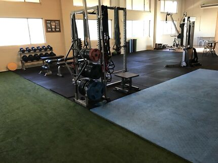 Blueprint health and fitness personal training gumtree australia health fitness studio malvernweather Choice Image