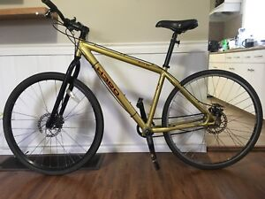 "18"" Haro ally ss 29er with internal gear hub"
