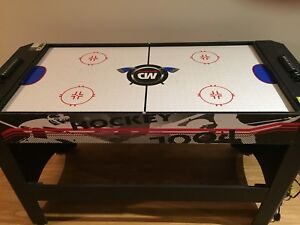 MB Air Hockey