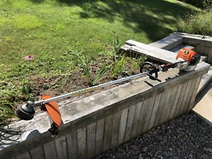 STIHL FS 90 R brush cutter