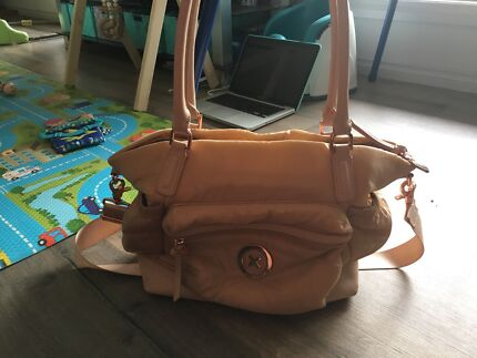 Mimco nappy bag