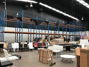 Warehouse Pallet Racking Fairfield East Fairfield Area Preview