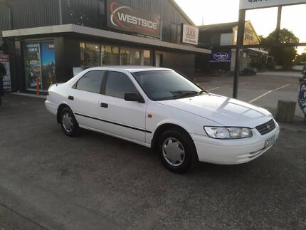 1999 Toyota Camry Sedan, Automatic Registered Drive Away. Seventeen Mile Rocks Brisbane South West Preview